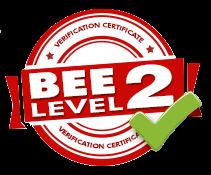 bbbee badge